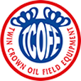 twin crown logo